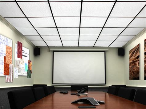 Luminous For Ceiling by Hurricane Mirroflex Ceiling Tiles Pack