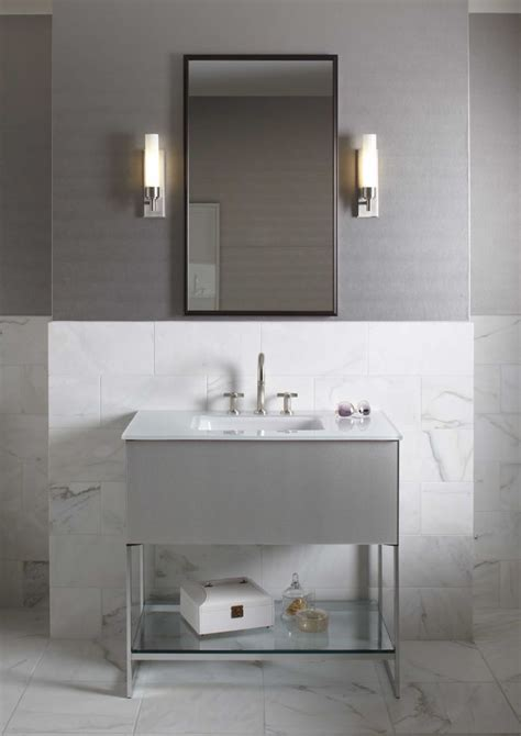 Robern Vanity Cabinets Robern Bathroom Vanities Creating A Luxurious Bath