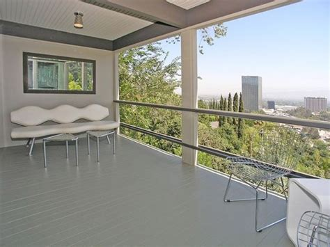 post modern house design  hollywood hills digsdigs