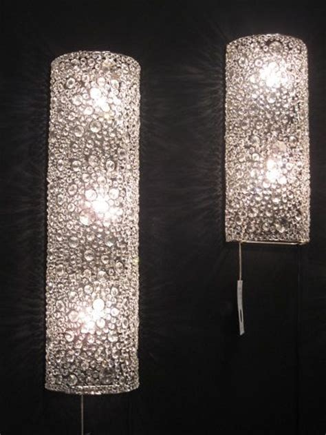 crystal bathroom sconce lighting crystal bathroom sconce lighting 28 images led wall sconce 5w dimmable polished