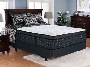 Posturepedic Bed by Sealy Posturepedic 174 Proback Crown Luxe Castle Point