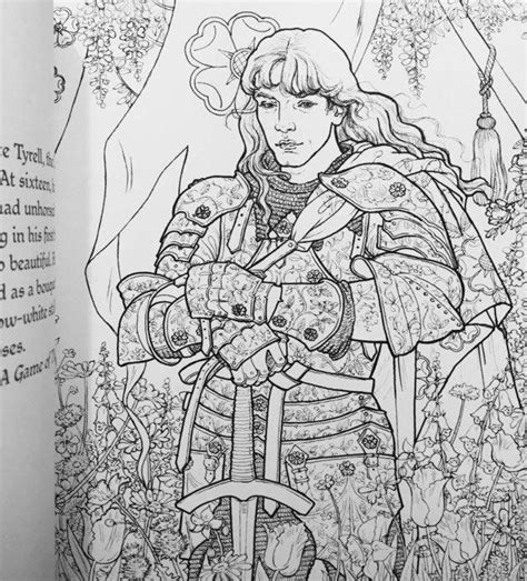 official of thrones coloring book customer reviews the official a of