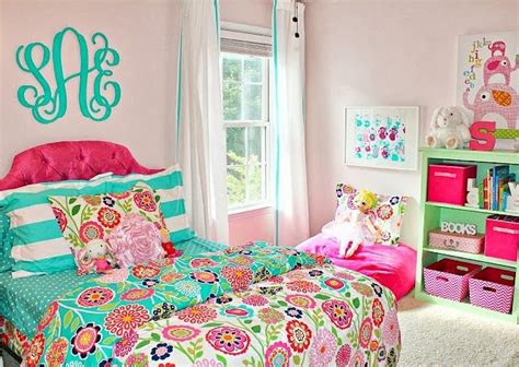 big pink bedroom carolina on my mind turquoise and pink big girl bedroom reveal girl s room