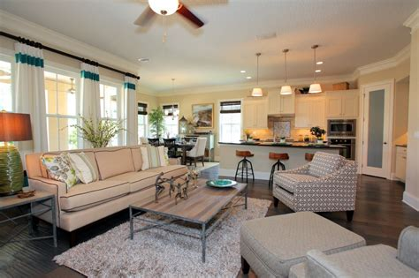 homes decorated new designer decorated model now open at old san jose on