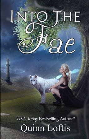 of the fae books into the fae healers 1 by quinn loftis reviews