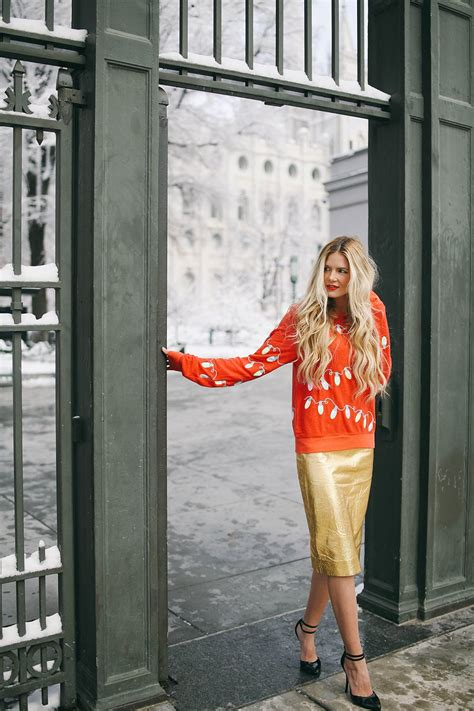 merry christmas barefoot blonde  amber fillerup clark