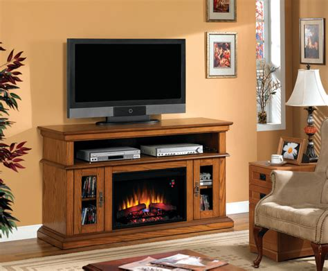 fireplace center brookfield electric fireplace entertainment center in