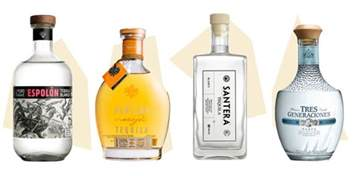13 best tequila brands in 2017 reposado and agave tequila for margaritas