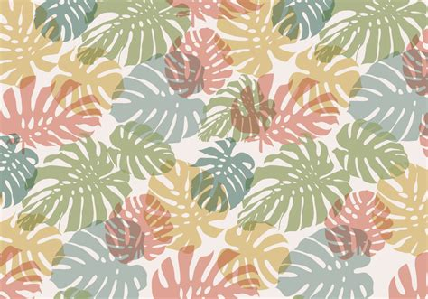 daun vector wallpaper pastel background daun vector download free vector art