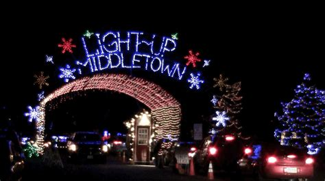 4 drive thru holiday light displays in ohio the news wheel