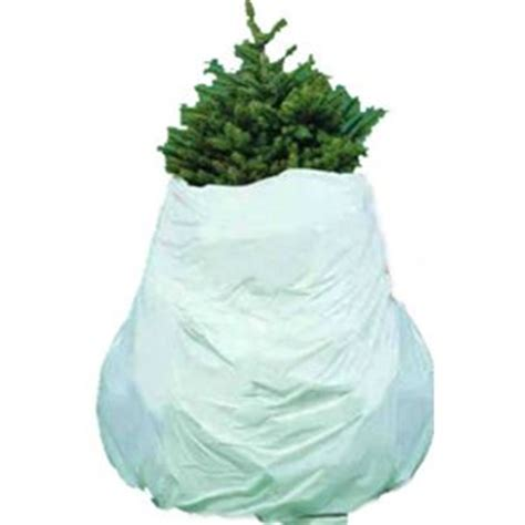amazon com santa s best christmas tree removal bag 90