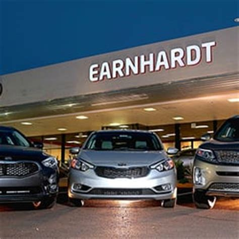 Earnhardt Kia Bell Rd Earnhardt Kia 39 Photos 112 Reviews Garages 2121