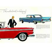 Directory Index Ford/1959 Ford Brochure 2