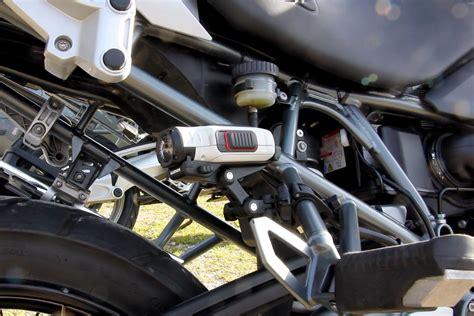 Motorrad Navigation Befestigung by Virb Actioncam Halterungen Gps De Navigation