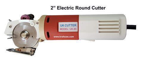 Cutter Pemotong Kain minishear electric cutter