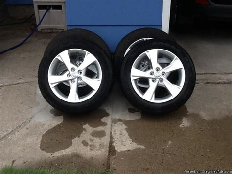 Toyota Tires Prices 2013 Toyota Corolla Oe 16 Inch Wheels Tires And Tpms