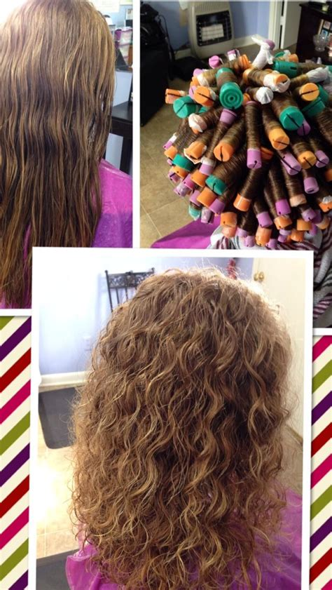large curl spiral perms hair on pinterest spiral perms spiral perms are coming back hair fashion