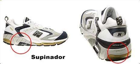 zapatillas pisada supinadora tipos de pisada en running las zapatillas de running