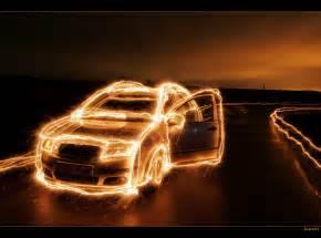 Lighting Car Paint Isto N 227 O 233 Photoshop S 227 O Exemplos Incr 237 Veis De Light