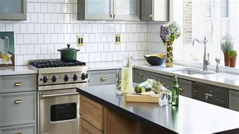 Kitchen Backsplash Alternatives by Kitchen Backsplash Ideas 2018 Kitchen Backsplash Ideas