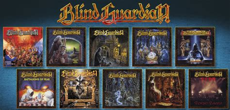 blind guardian lost in the twilight album version blind guardian disponibili le riste degli album