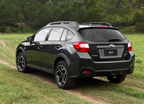 subaru crosstrek 2015 2015 subaru xv crosstrek information and photos