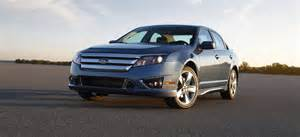 2010 ford fusion sport photo gallery autoblog