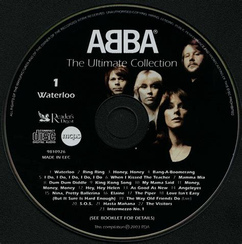 Cd Lobo Ultimate Collection www getabba abba cd collection