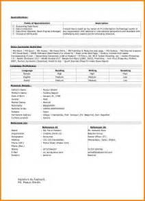 Resume 2017 Samples by 10 Bank Jobs Cv Bd Printable Timesheets
