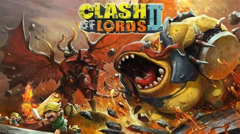 clash of lord mod apk clash of 2 android mod money apk free apk android mod