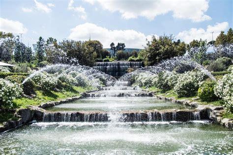 giardino delle eur diacetti dopo 56 anni riapre giardino delle cascate