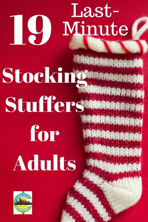 stocking stuffers for adults 25 best ideas about stocking stuffers for adults on