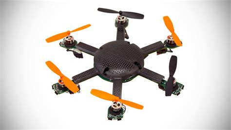 Drone Cyphy cyphy work s pocket size imaging drone can fly up to two hours and sends lag free hd