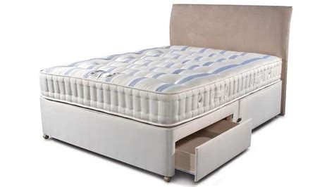 Futon Newcastle by Sleepeezee Naturelle 1200 Mattress Pocket Sprungmattress
