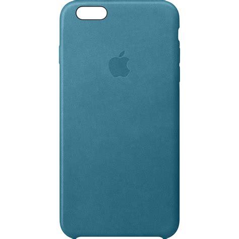 Track Leather Iphone 6 Plus 6s Plus apple iphone 6 plus 6s plus leather marine blue mm362zm a