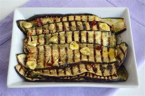 come cucinare le melanzane grigliate 187 melanzane grigliate ricetta melanzane grigliate di misya