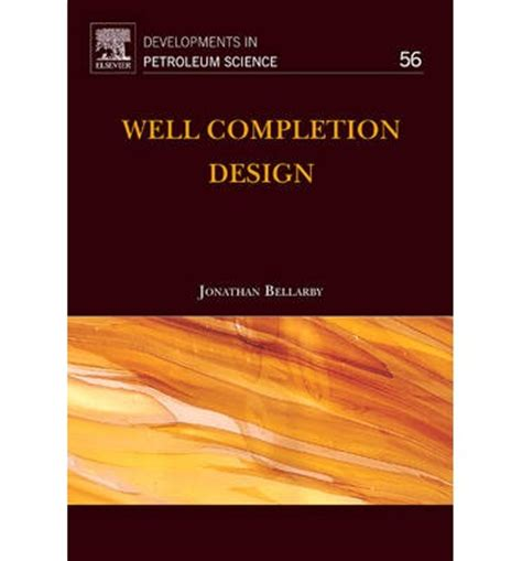 interaction design from concept to completion books well completion design jonathan bellarby 9780444532107