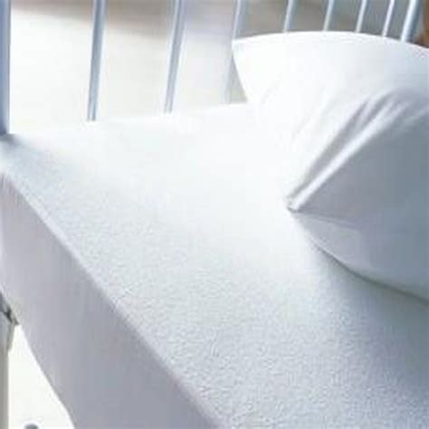 Bedcover Vallery Uk180 X 200 Motif White terry towel waterproof fitted sheet mattress protector luxury bed pillow cover ebay