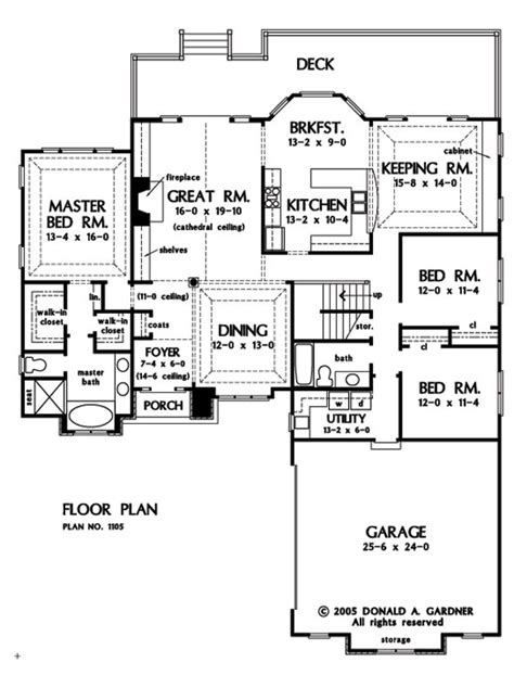 house number layout 21 best bungalow house plans images on pinterest