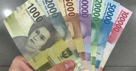 blogger cirebon ada motif batik mega mendung cirebon di mata uang baru