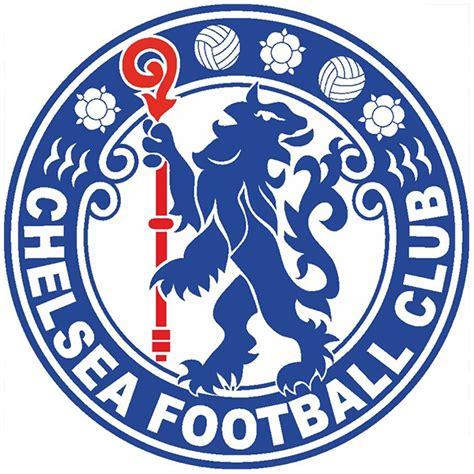 Chelsea Logo redesign chelsea fc logo on behance