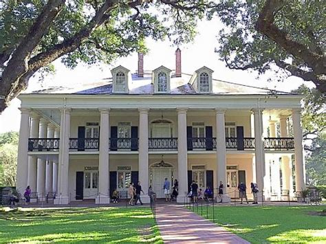 in the big house big house picture of oak alley plantation vacherie