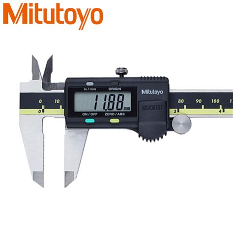 Digital Mitutoyo buy wholesale mitutoyo digital caliper from china