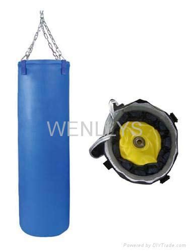 stock water filled heavy bag wb4237 wenllys china