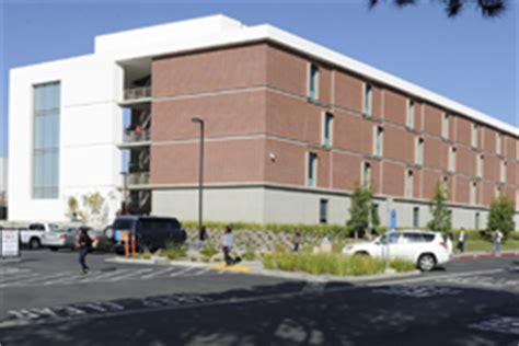 El Camino Mba Building by Ecc Matters February 2013