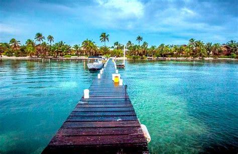 inclusive resorts  belize