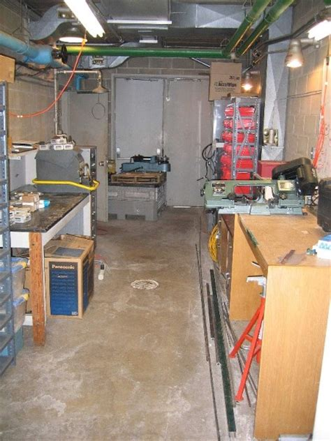 electrical room safety mechanical room clean up and safety united operations