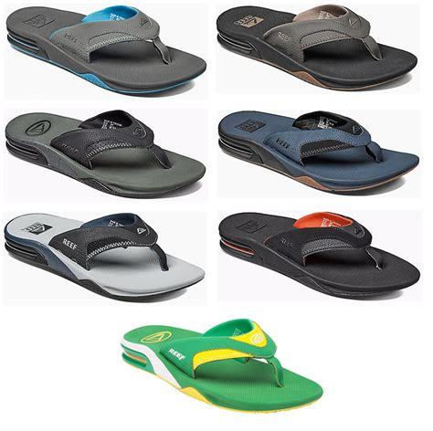reef fanning sandals clearance reef sandal fanning flip flops mick fanning pro model