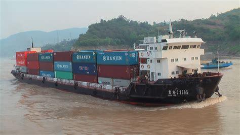 coastal ship barge service gateway logistics services