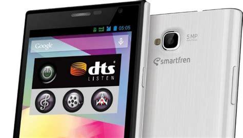Smartfren C3 inilah harga dan perbedaan smartfren andromax c3 dan v3s